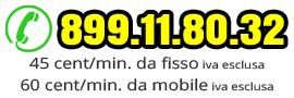 Cartomanzia 899